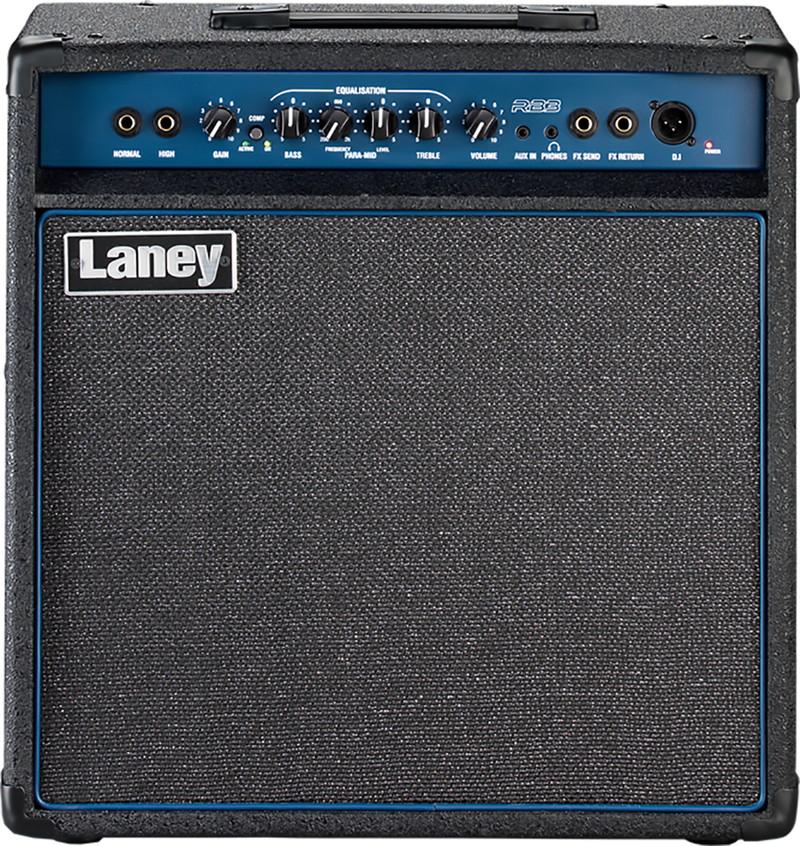 Ampli Basse Laney RB3 - Voir en grand