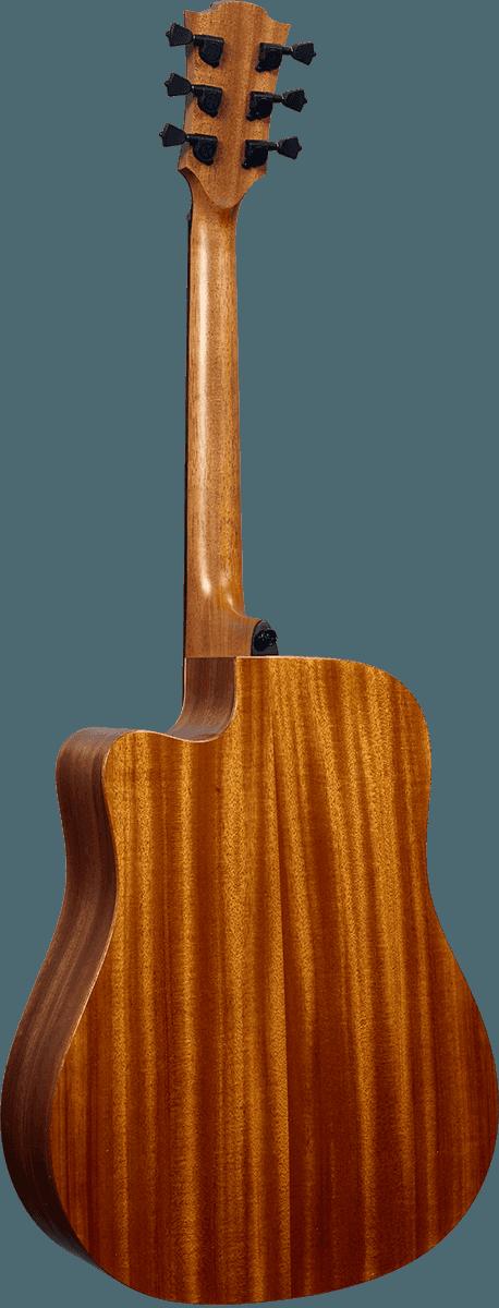Guitare folk Lâg T88DCE-2 - Voir en grand