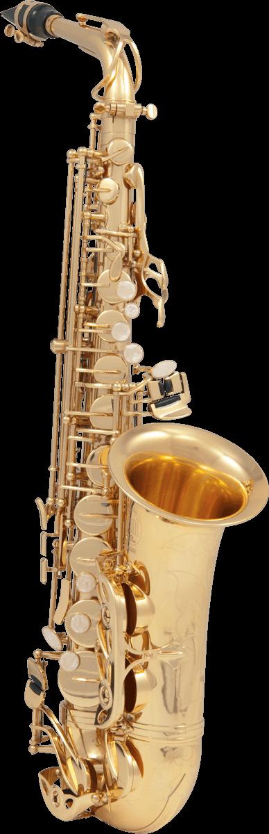 Sax alto SML Paris A620-II-2 - Voir en grand