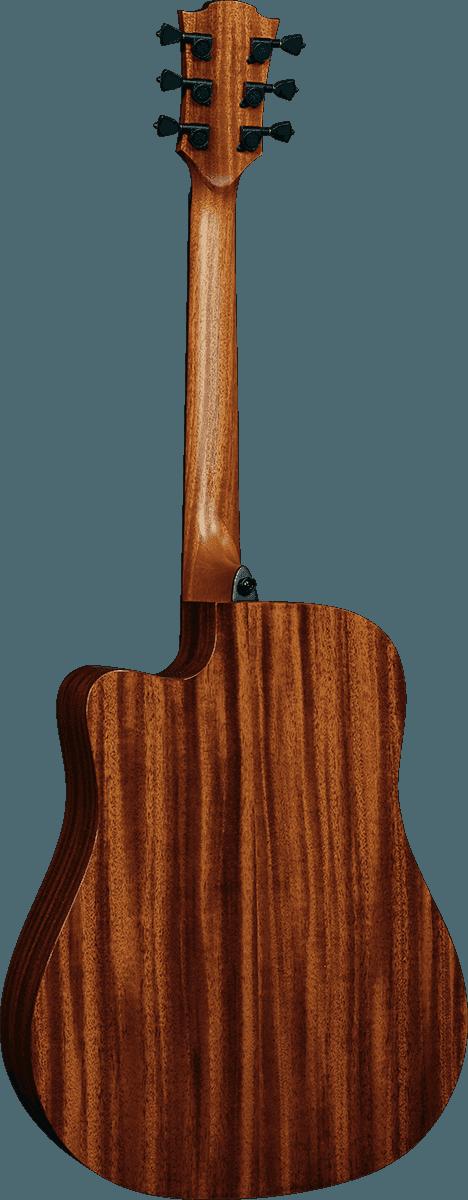 Guitare folk Lâg T98DCE-2 - Voir en grand