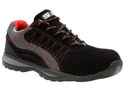 Chaussures de sécurité S24 - Benoit Abbaye - Voir en grand