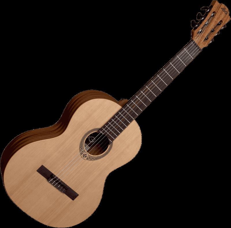Guitare classique GSM OC7-2 - Voir en grand