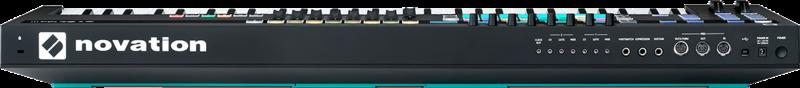 Clavier maître Novation 61SLMK3-3 - Voir en grand