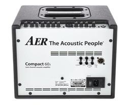 AER Compact 60 III BK-2 - Voir en grand