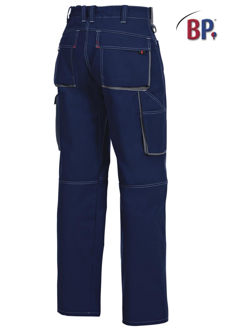 Pantalon de travail BP - Benoit Abbaye Alès - Voir en grand