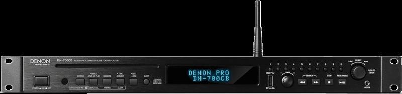 Platine CD DN700CB - Voir en grand