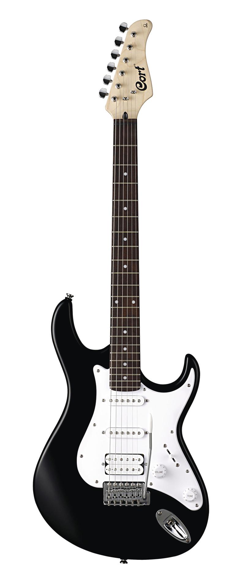 Guitare électrique G110BK - Voir en grand