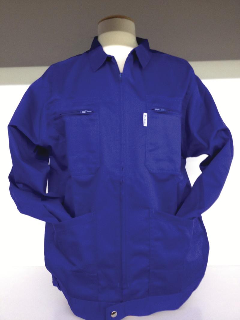 veste de travail homme molinel bleu bugatti vetements de travail benoit abbaye. Black Bedroom Furniture Sets. Home Design Ideas