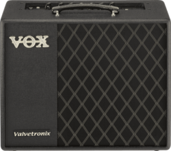 Ampli Vox VT40X - Voir en grand