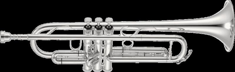 Trompette Jupiter JTR1110RSQ - Voir en grand