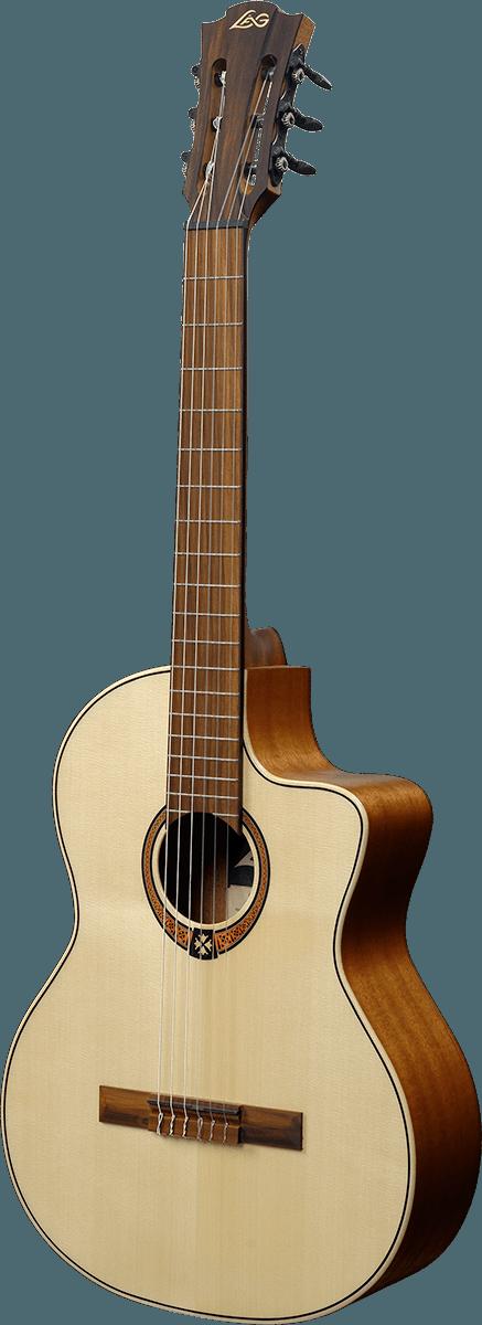 Guitare classique OC88CE -3 - Voir en grand