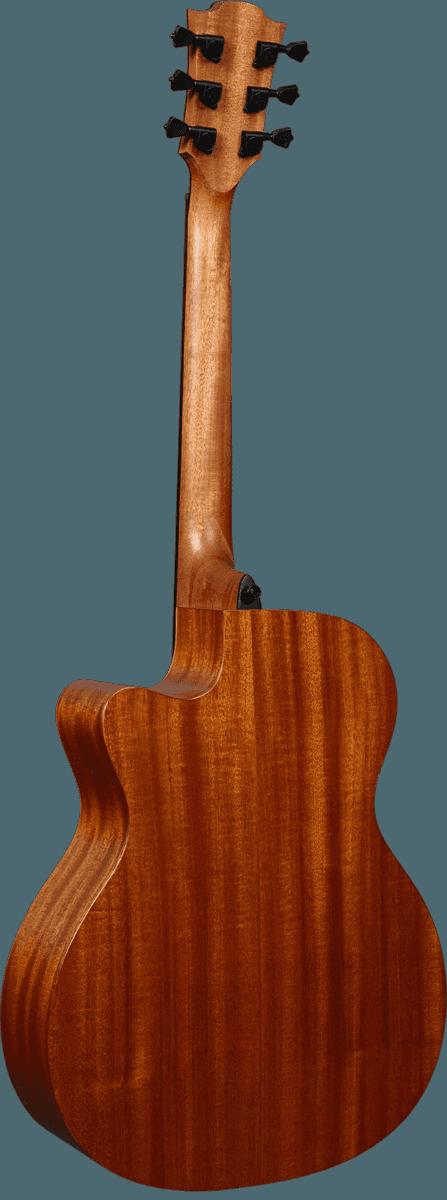 Guitare folk Lâg T88ACE-2 - Voir en grand