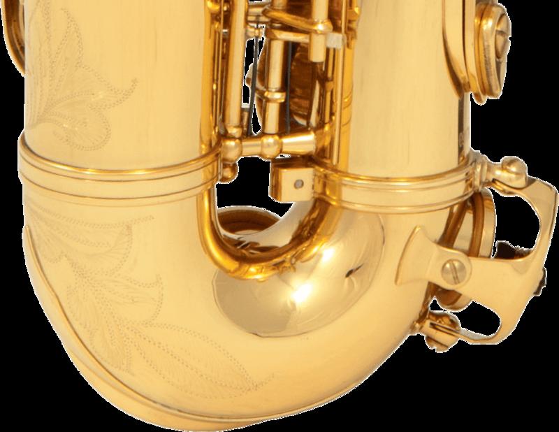 Sax Soprano courbe SML Paris SC620-4 - Voir en grand