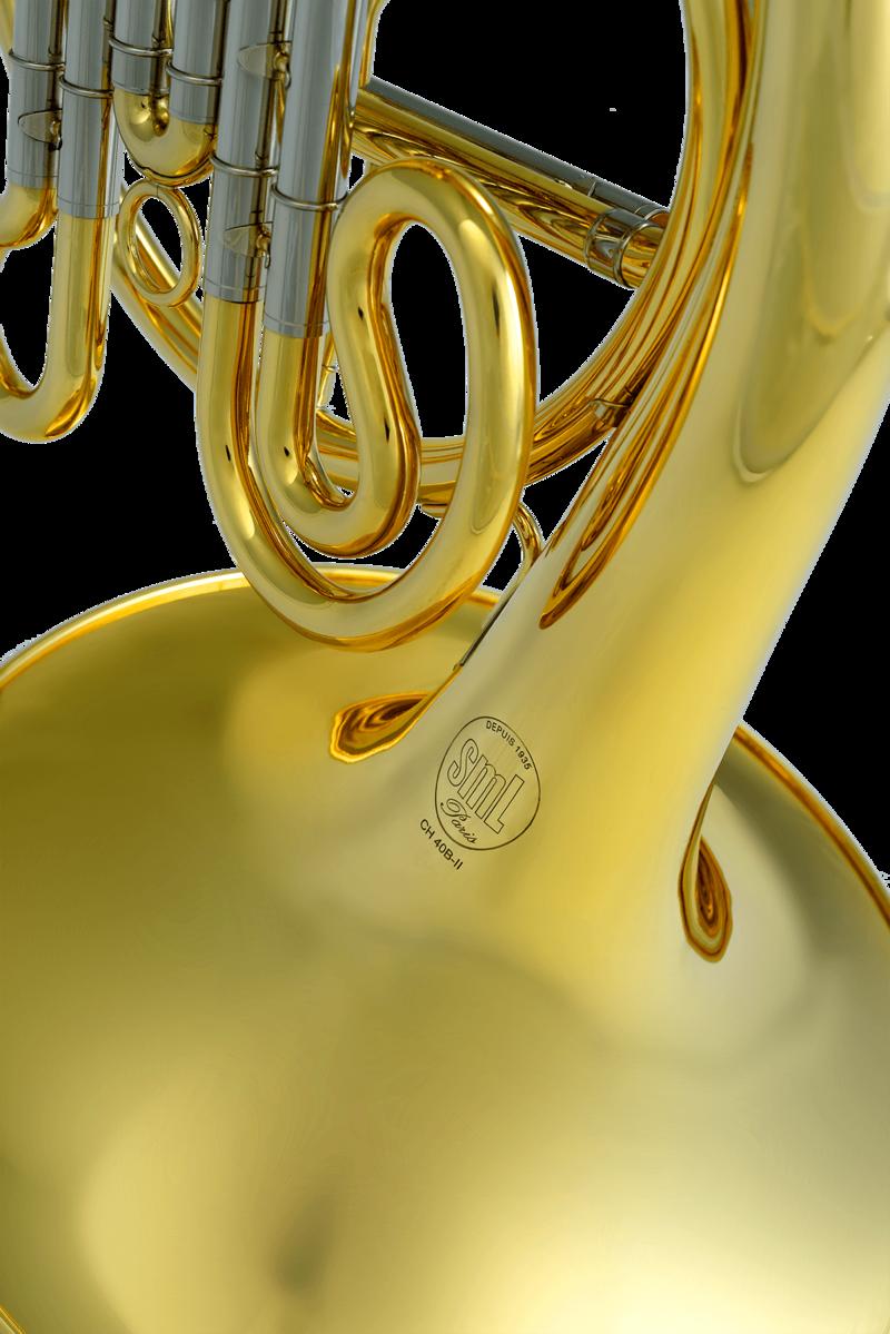 Cor d'Harmonie SML Paris CH40B-II-3 - Voir en grand