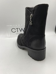 Bottines CHATTAWAK Tilda - Voir en grand