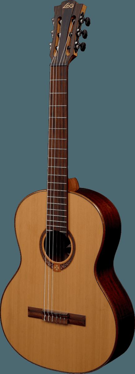Guitare classique OC118-3 - Voir en grand