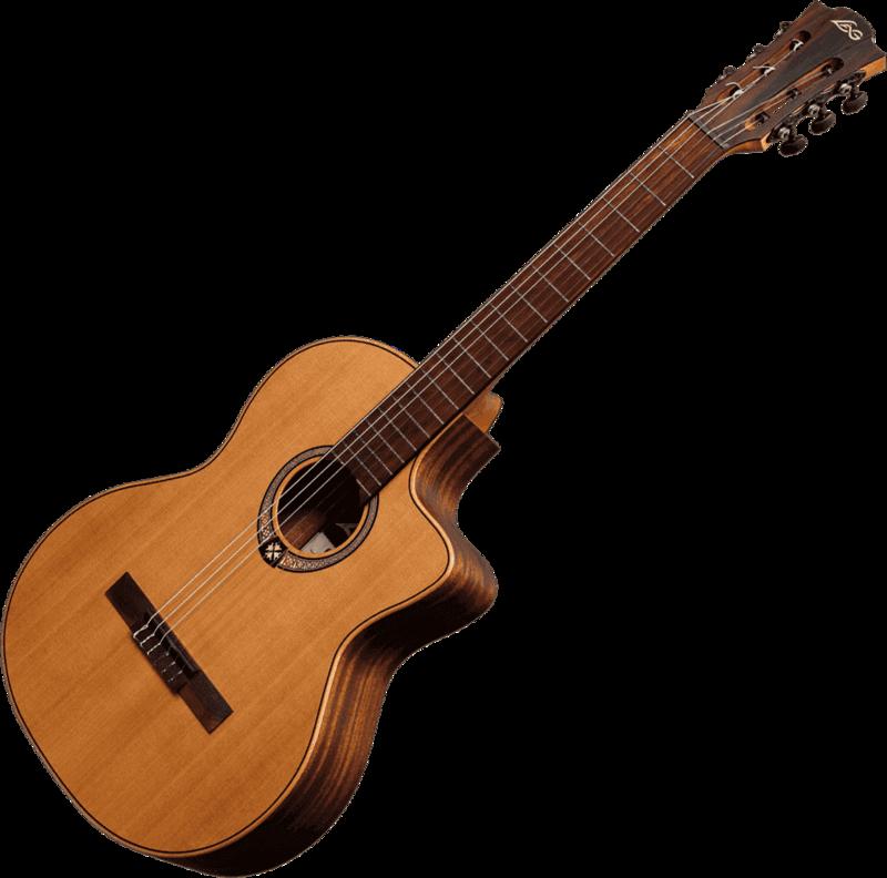 Guitare classique OC170CE-2 - Voir en grand