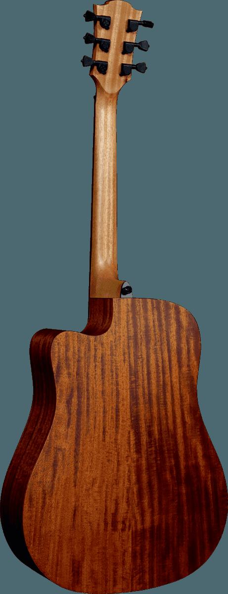 Guitare folk Lâg T170DCE-2 - Voir en grand