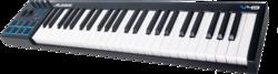 Clavier maître Alesis V49 - Voir en grand