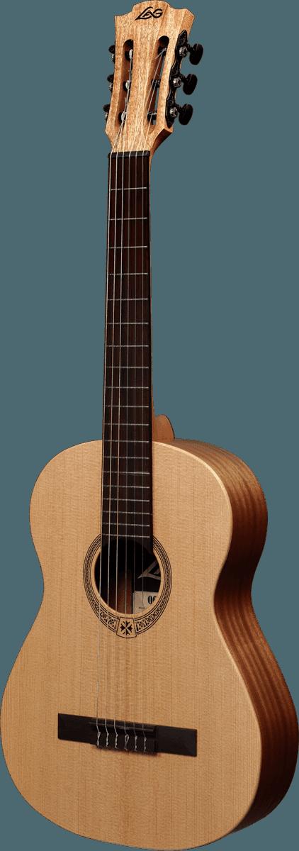 Guitare classique GSM OC7-3 ¾-3.png - Voir en grand