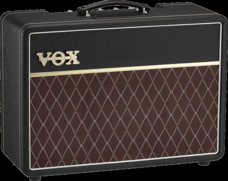 Ampli Vox AC10C1 - Voir en grand