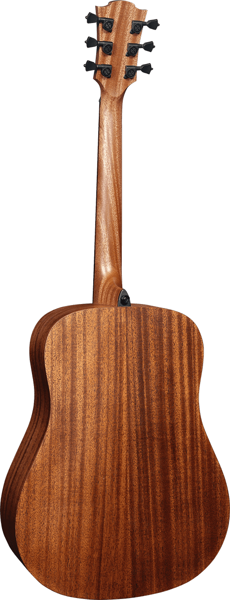 Guitare folk Lâg T170D-2 - Voir en grand