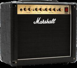 Ampli Marshall DSL5COMBO - Voir en grand