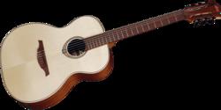 Guitare Lâg Tramontane Nylon 70 - Voir en grand