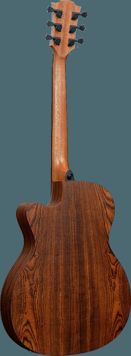 Guitare folk Lâg T270ASCE-2 - Voir en grand