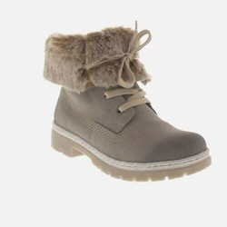 Chaussures RIEKER Y9421-61  - Voir en grand