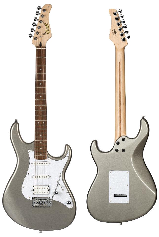 Guitare électrique G250SVM. - Voir en grand