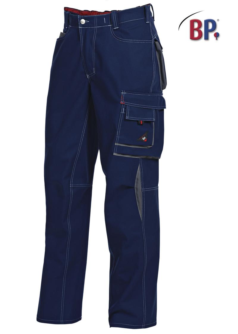 Pantalon de travail BP Comfort Plus - Voir en grand