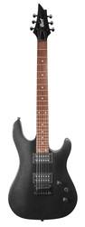 Guitare électrique KX100BKM - Voir en grand