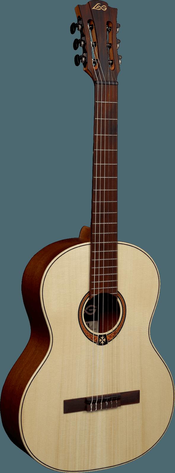 Guitare classique OC70 - Voir en grand