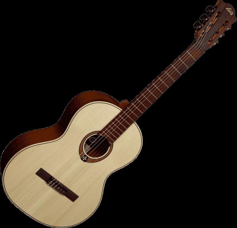 Guitare classique OC70-2 - Voir en grand