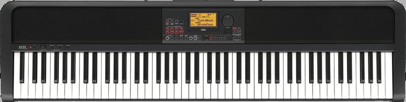 Piano numérique Korg XE20 - Voir en grand