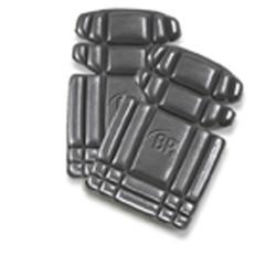 Plaques de protection pour genoux BP - Voir en grand
