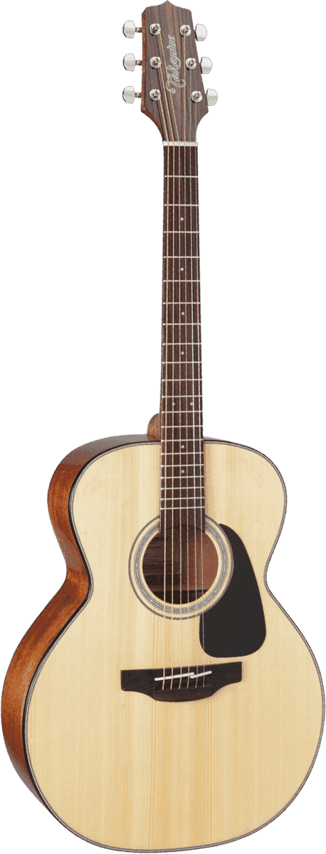 Guitare folk Takamine GN30NAT - Voir en grand