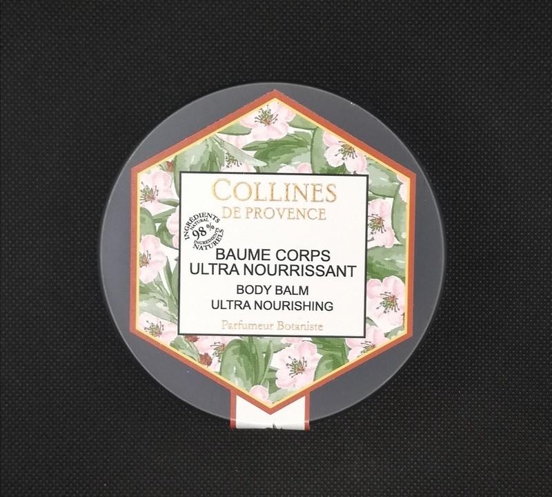 """baume corporel beurre d'amandes 150ml - baume corporel - Savonnerie """" d'ici et d'ailleurs"""" - Voir en grand"""