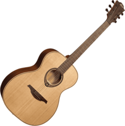 Guitare folk Lâg T170A - Voir en grand