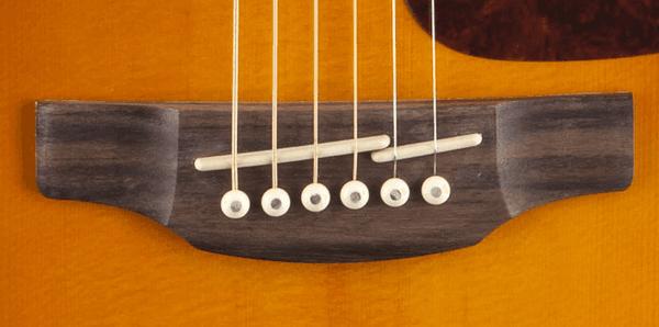 Guitare folk Takamine G70-3 - Voir en grand