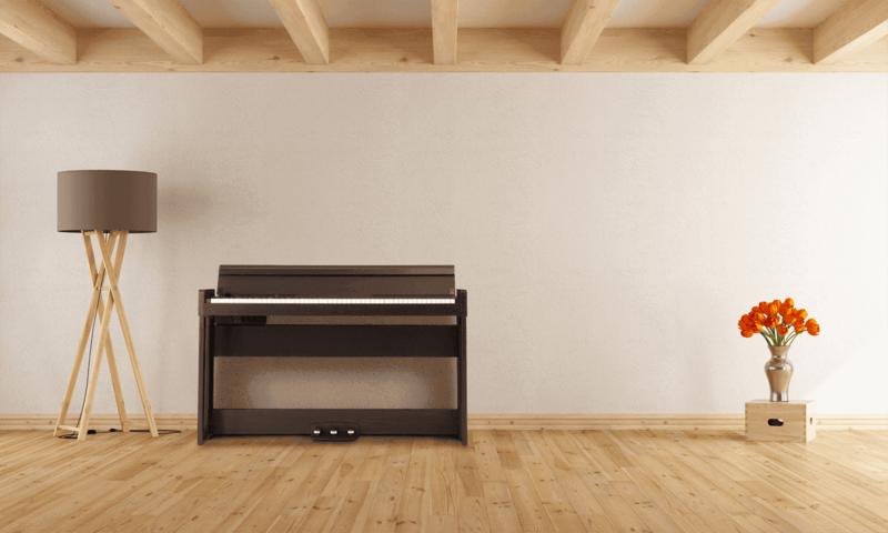 Piano Numérique Korg C1 Air-BR-3 - Voir en grand