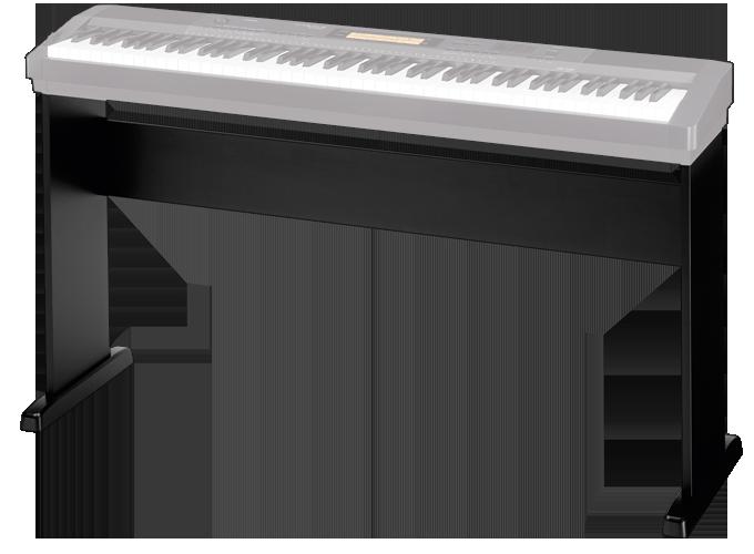 Stand Casio CS-68 en option - Voir en grand