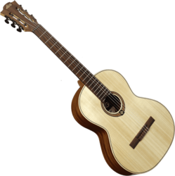 Guitare classique OCL70 GAUCHER-2 - Voir en grand
