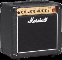 Ampli Marshall DSL1COMBO - Voir en grand
