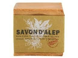 savon d'alep pharmacie