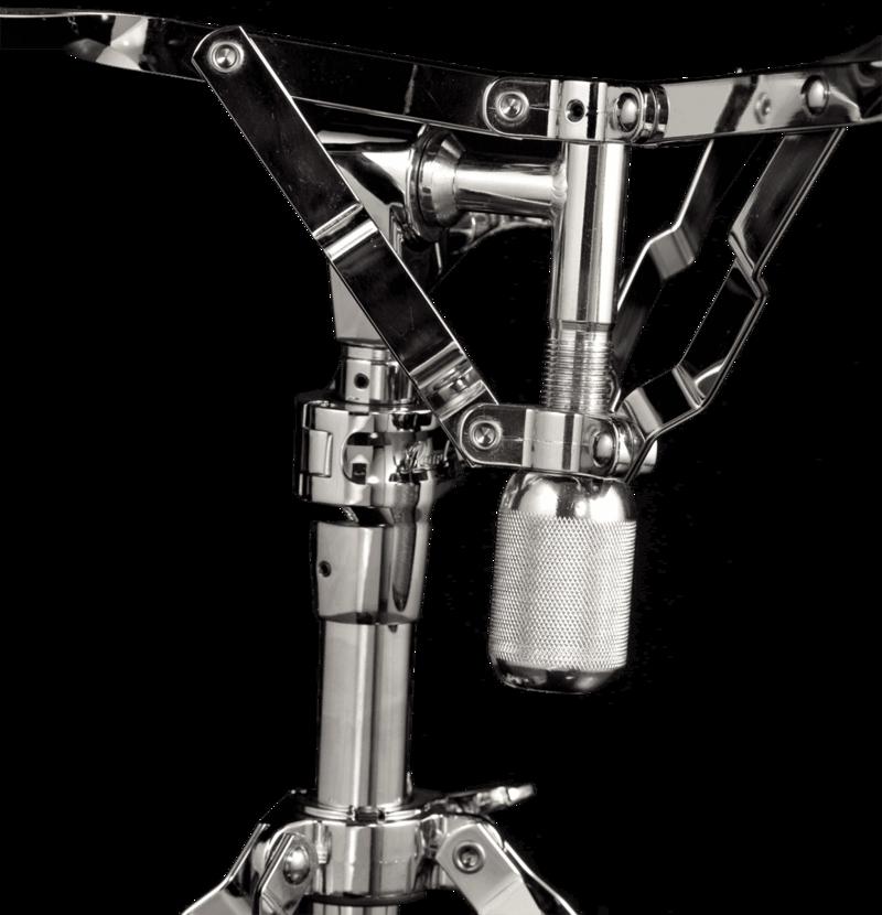 Stand PEARL Uni-Lock caisses claires profondes S-930D - Voir en grand