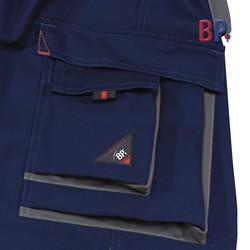 Pantalon de travail BP avec nombreuses poches