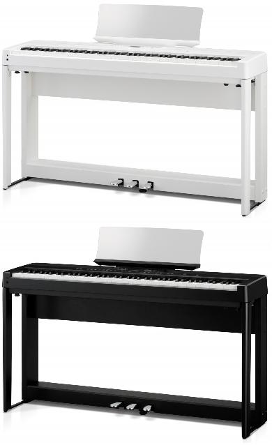 Piano Numérique Kawai ES920. - Voir en grand