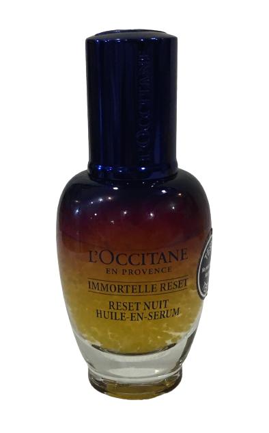 Serum Huile Immortelle, l'Occitane - Voir en grand
